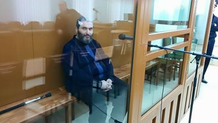 Борис Стомахин навстречу третьему сроку